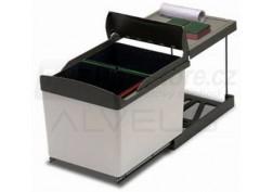 Odpadkový koš Alveus Albio 30