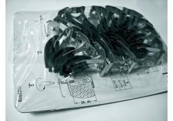 Dodatečná montážní sestava pro dřezy Alveus