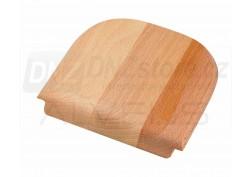 Krájecí malá dřevěná deska Alveus