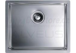 Nerezový dřez Alveus Quadrix 50 FS
