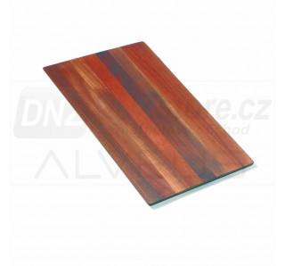 Krájecí dřevěná deska Alveus