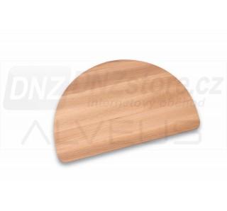 Krájecí dřevěná deska Alveus půlená