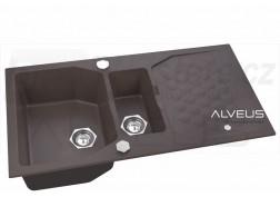 Granitový dřez Alveus Sensual 70 (G+)