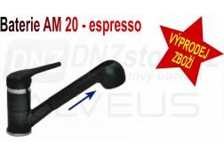 Baterie Alveus AM 20 - A57