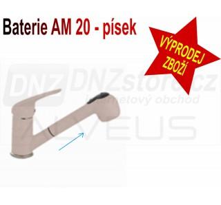 Baterie Alveus AM 20 - A22