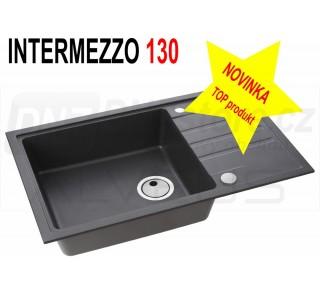 Alveus Intermezzo 130 černá