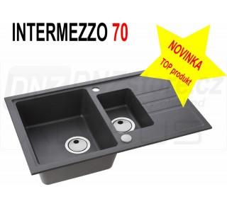 Alveus Intermezzo 70 černá