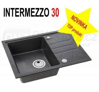 Alveus Intermezzo 30 černá