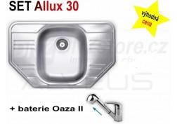 SET Alveus Allux 30 + Oaza II