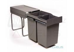 Odpadkový koš Alveus Albio 20